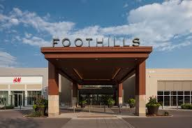 Foothills Fashion Mall