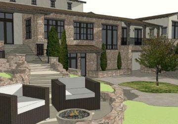Harmony Golf Clubhouse