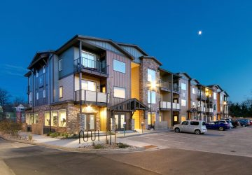 CopperLeaf Place Apartments