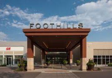 Foothills Fashion Mall