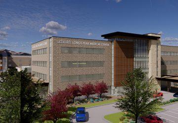 UCHealth Longs Peak Medical Center/ICU